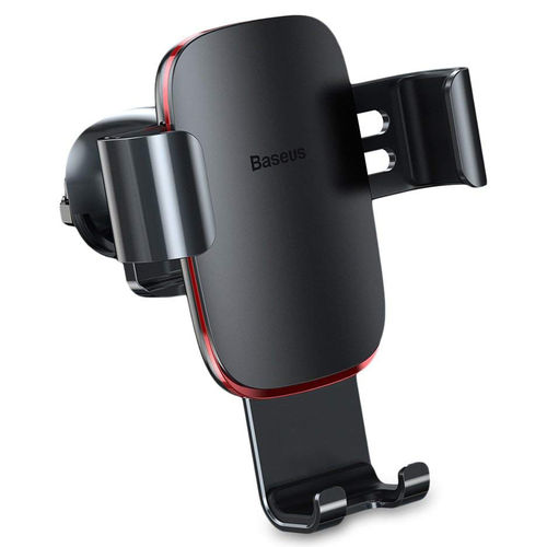 Baseus Gravity Metal Age Aluminium Car Air Vent Mount Phone Holder